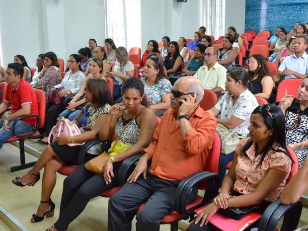Prefeitura abre inscrições para capacitação de professores na área de Educação Especial (Foto: Secom/Prefeitura de São Luís)