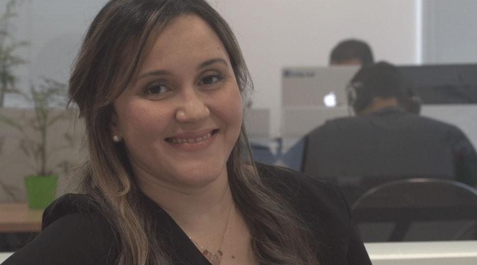 Candice Pachoal, fundadora do crowdfunding Kickante e finalista do prêmio da Cartier (Foto: Divulgação)