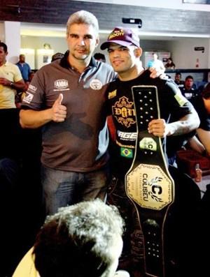 Mario Lobo e Paulo Bananada (Foto: Divulgação)