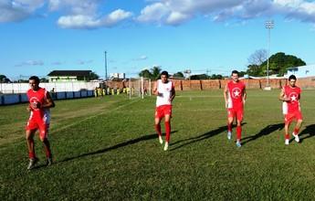Após julgamento no STJD, atletas do Rio Branco-AC escapam de punição