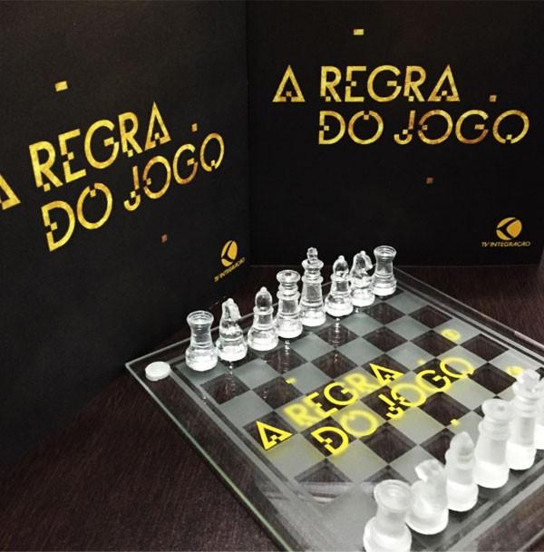 Nova Trama da Rede Globo