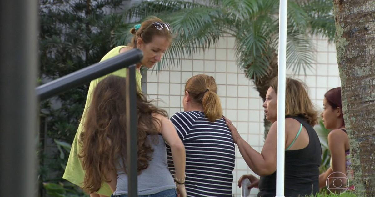 Família é encontrada morta em condomínio na Barra, no Rio