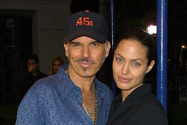 Angelina Jolie e Billy Bob Thornton (Foto: Getty Images)