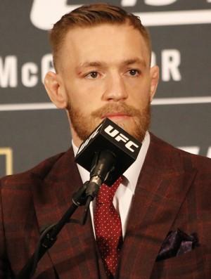 Conor McGregor; UFC 194 (Foto: Evelyn Rodrigues)