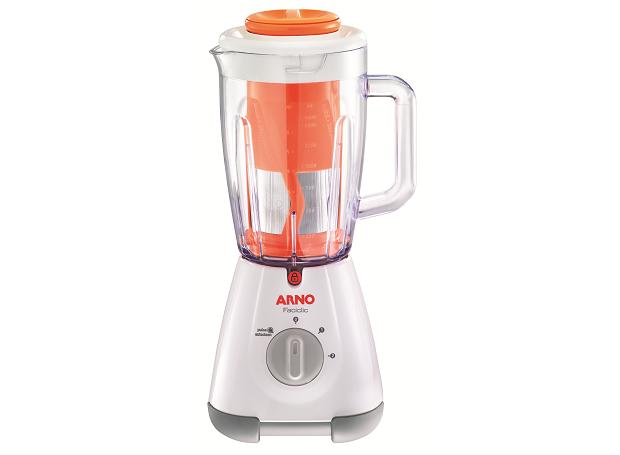 Liquidificador-Arno-Faciclic-Juice-promocao-saldao-arno-e-rochedo (Foto: Divulgação)