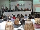 Participantes de Fórum em Juiz de Fora priorizam problemas da região