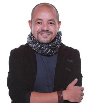 Fabiano dos Santos (Foto: Divulgao)