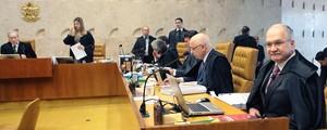 STF julga se posse de droga é crime; veja decisões recentes do tribunal (Nelson Jr./STF)