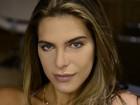 Mariana Goldfarb mostra passo a passo de maquiagem para o verão