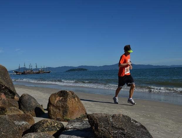 Equipe Eu Atleta Volta à Ilha (Foto: Alexandre Moreira)