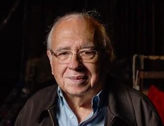 Luis Fernando Verissimo no Sesc Bom Retiro