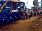 Rodoviária de Campinas prevê 141 mil passageiros para viagens no feriado