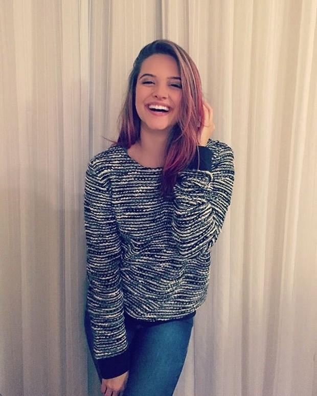 Juliana Paiva (Foto: Reprodução / Instagram)