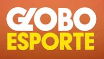 Veja aqui todos os vídeos  do Globo Esporte (Reprodução)