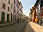 Tô de Folga mostra passeio pelo centro histórico de São Luís (MA)