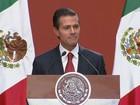 Peña Nieto promulga emancipação da Cidade do México