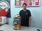 Polícia apreende R$ 50 mil em crack e maconha na Zona Norte de Macapá