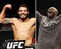 UFC anuncia luta entre Rafael Sapo e Kevin Casey para o dia 30 de janeiro