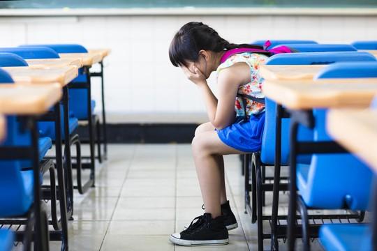 Criança e violência: pesquisa identifica atos de violência na escola  (Foto: Think Stock/Getty Images)