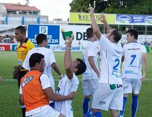 URT x Minas - Mineiro 2014 (Foto: Leandro Brant)