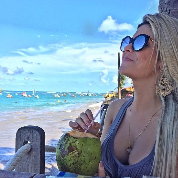 Julia Nunes (Foto: Instagram / Reprodução)