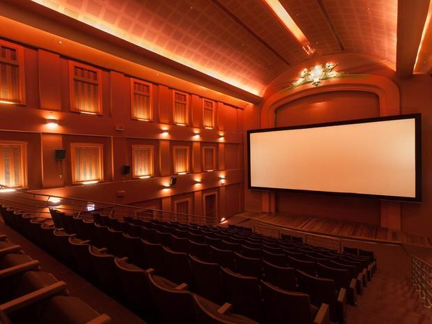 Com programação especial, Cinemateca Capitólio reabre (Foto: Divulgação/Prefeitura de Porto Alegre)