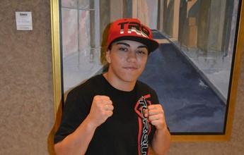 Jéssica Andrade vai fazer teste para baixar ao peso-palha, afirma treinador