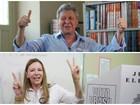 Candidatos derrotados não definiram apoios no segundo turno, em Manaus