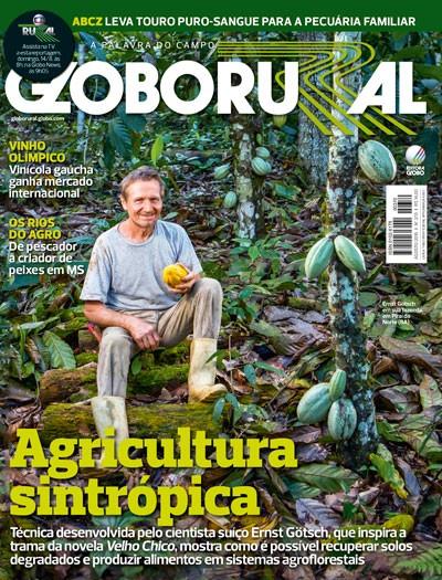 capa-gr-agosto (Foto: Editora Globo)