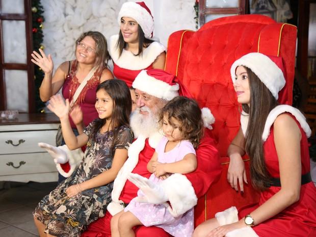 Natal Uberlândia (Foto: Prefeitura de Uberlândia/Divulgação)