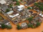 Zona da Mata ainda se recupera de rompimento de barragem há 9 anos