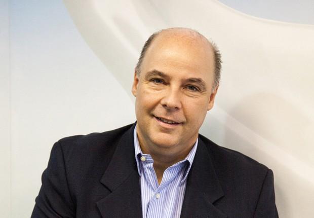 Gilberto Xandó, CEO da Vigor (Foto: Divulgação)