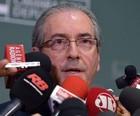 Cunha insiste na troca do relator de seu processo (Wilson Dias / Agência Brasil)