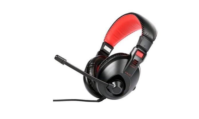 Headset E-Blue tem ótima qualidade na sua construção (Foto: Divulgação)