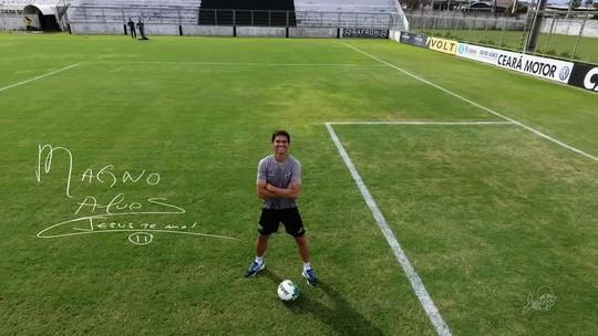 Top 5, Flu e Seleção: Magnata chega ao gol 100 com a camisa do Ceará
