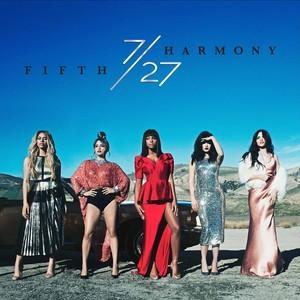 Fifth Harmony lança 7/27 (Foto: Divulgação)