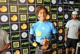 De Maresias, Samuel Pupo comemora terceiro lugar em QS na Austr�lia