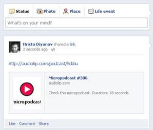 Audiolip