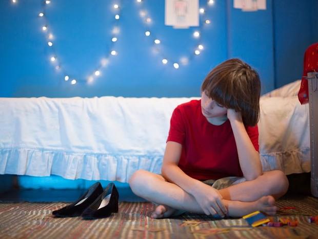 Coisa de Menino trata da diversidade de gênero (Foto: Divulgação)