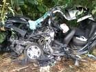 Policial civil morre em acidente na Rio-Santos, em Paraty, RJ