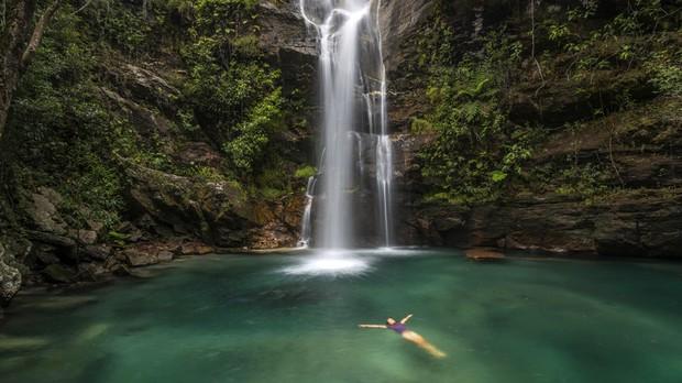 Chapada dos Veadeiros, Gois (Foto: Shutterstock)