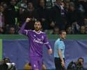 Tribunal rejeita pedido de anulação de Benzema no caso com Valbuena