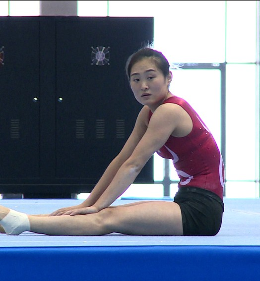 Coreia do Norte começa a investir pesado na formação de novos atletas