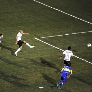 Corinthians (Foto: EFE)