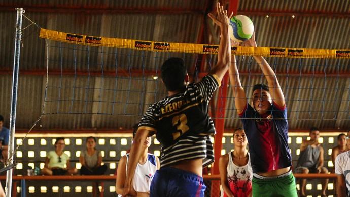 Festival desportivo (Foto: Mauro Neto/Sejel)