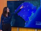 Temperaturas despencam mais de 10°C em cidades do RS em 24 horas