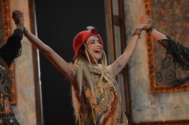 Luana Piovani (Foto: Felipe Souto Maior / AgNews)