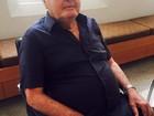 Monsenhor Tarcísio Caliman morre aos 80 anos, no Espírito Santo