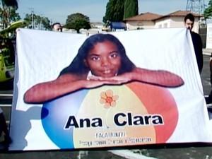 Ana Clara Araxá (Foto: Reprodução/ TV Integração)