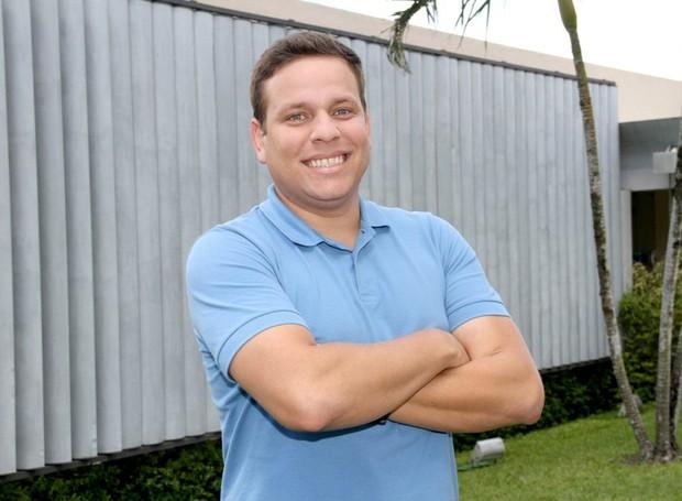 Danilo Alves (Foto: Leonardo Silva/DIVULGAÇÃO)